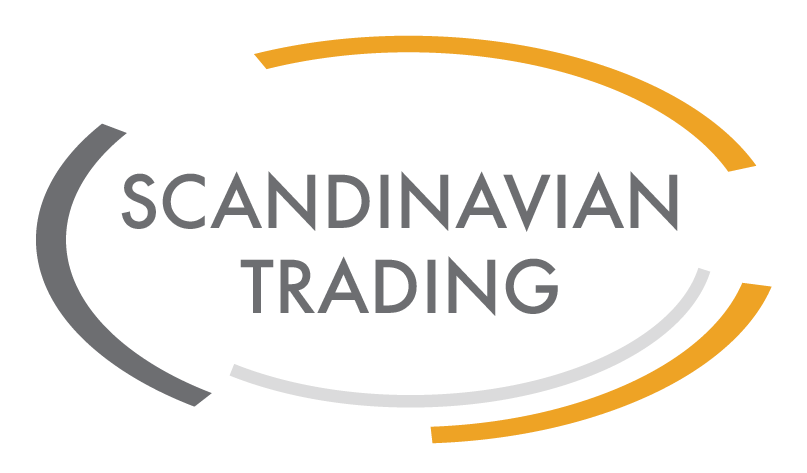 Scandinavian Trading Logo